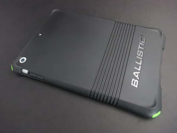 Review: Ballistic LS Series Case for iPad mini