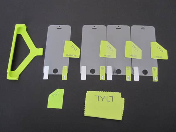 First Look: Tylt ALIN Perfect Alignment Screen Protection