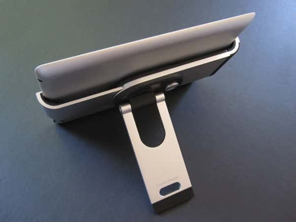 Review: Cooler Master Ren Stand for iPad