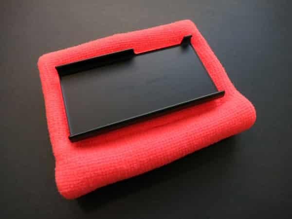 Review: Griffin SportCuff for iPod nano 7G