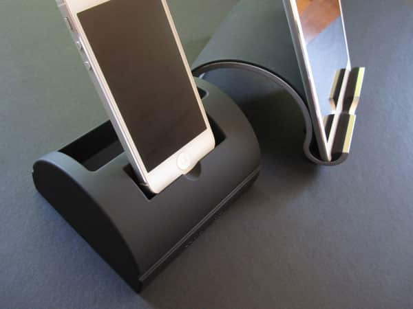 Review: Cooler Master Duo Stand and Dock for iPad and iPhone