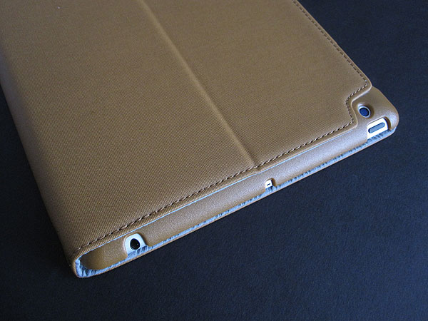 Review: Switcheasy Canvas for iPad 2/iPad (3rd-Gen)