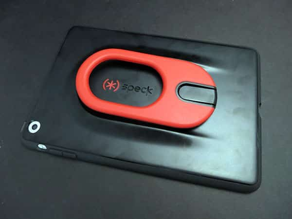 Review: Speck HandyShell for iPad mini