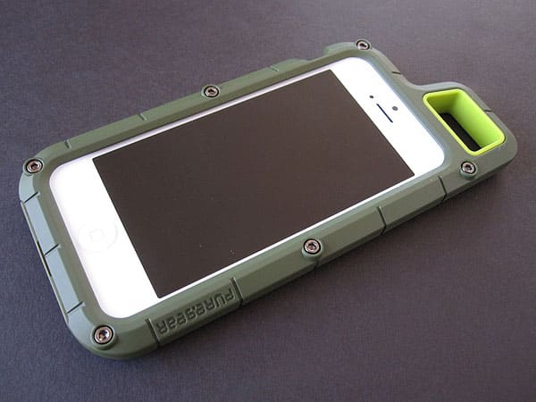 Review: PureGear PX260 + PX360 Extreme Protection System for iPhone 5
