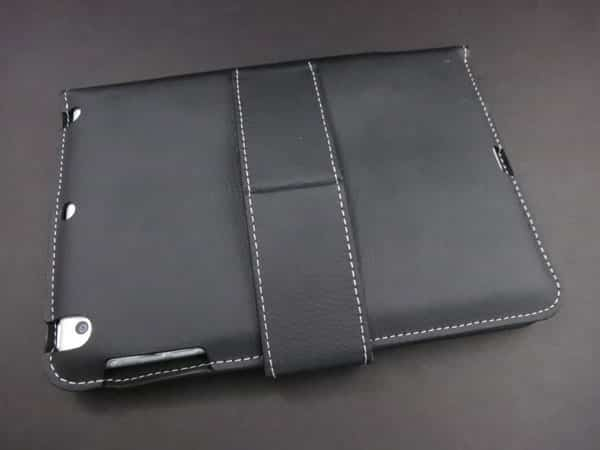 Review: Helium Digital KeyCover Folio Keyboard Case for iPad mini