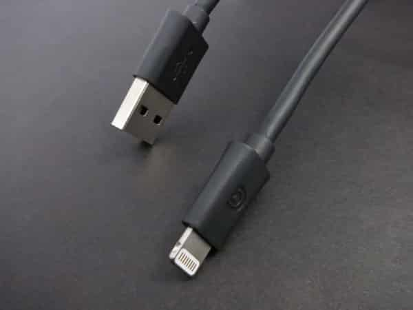 Review: Griffin 3-Meter USB to Lightning Cable