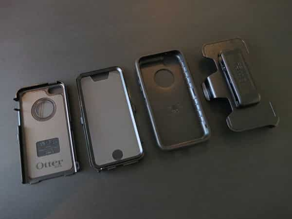 Review: OtterBox Defender Series Case for iPhone 5c