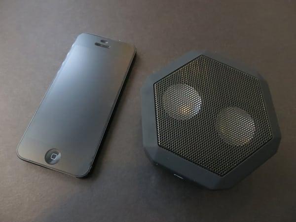 Review: Boombotix Boombot Rex Bluetooth Wireless Speaker
