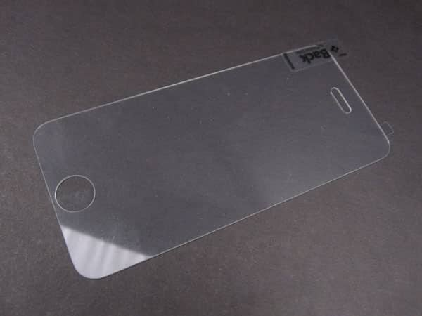 First Look: Spigen SGP GLAS.t Slim for iPhone 5