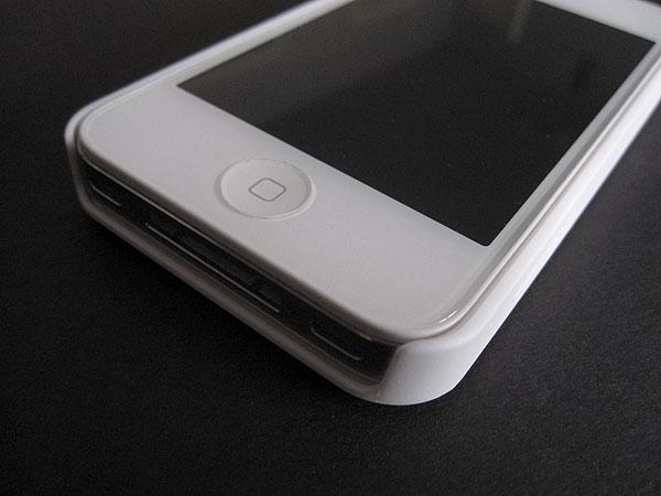 First Look: X-Doria Cubit for iPhone 4/4S