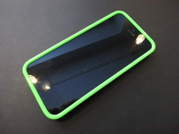 Review: Speck SmartFlex Shine for iPhone 5
