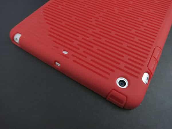 Review: Cygnett Vector for iPad mini