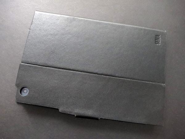 Review: Sena Cases Vettra for iPad mini