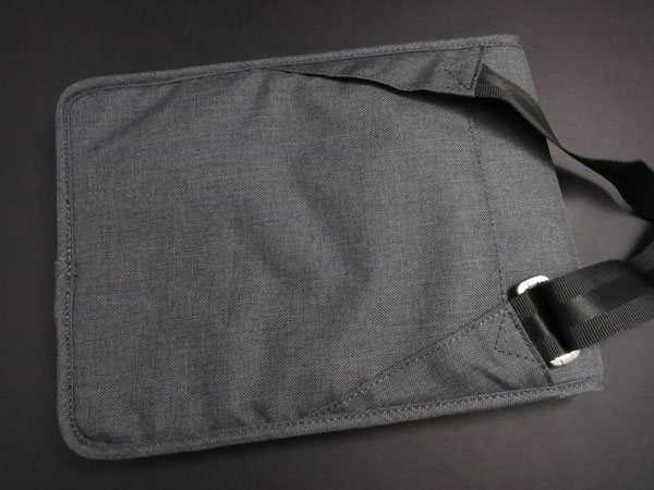 Review: Brenthaven Collins Tech Pack for iPad