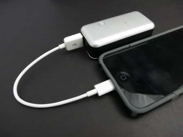 Review: Kenburg Lightlinez XS 12cm Lightning to USB Sync and Charge Cable