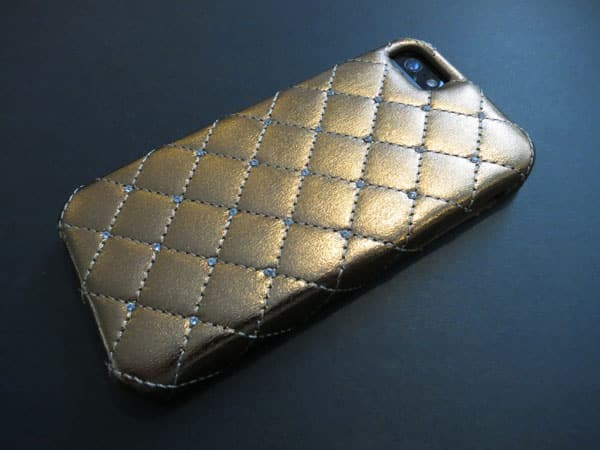 First Look: Case-Mate Madison for iPhone 5/5s