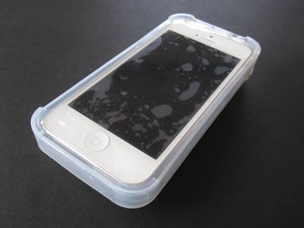 Review: Innopocket Amphibian Case for iPhone 5