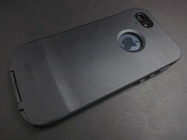 Review: Seidio Obex for iPhone 5