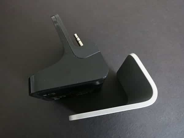 Review: Belkin Charge + Sync Dock with Audio Port for iPhone 5