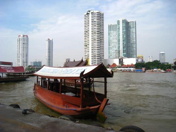 iPod Overseas Report: Bangkok, Thailand 11/2007