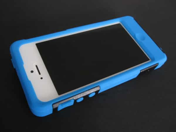 Review: Trident Aegis Case for iPhone 5