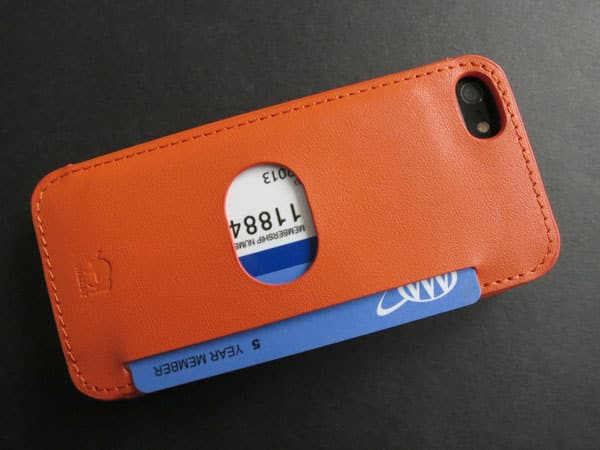 Review: id America Wall St for iPhone 5