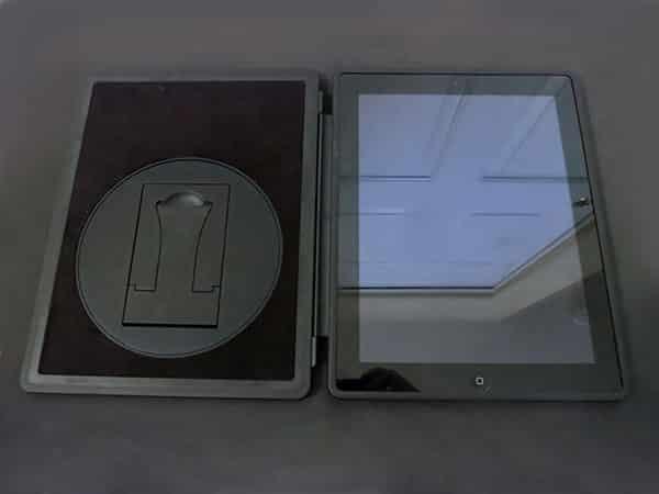 Review: ZeroChroma Folio for iPad 2, iPad (3rd/4th-Gen)