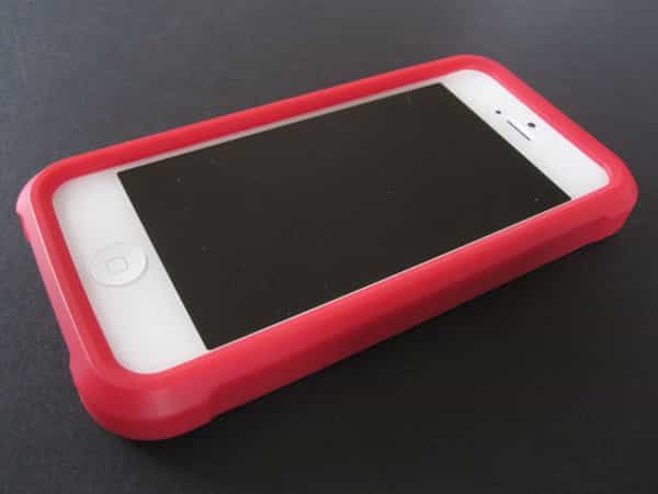 Review: Tylt Bumpr for iPhone 5