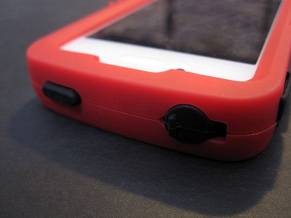 Preview: Trident Case Cyclops Case for iPhone 4/4S