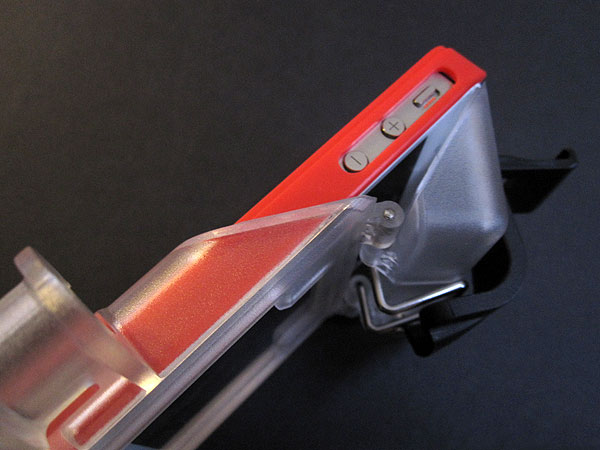 First Look: Optrix Optrix HD Sport Case for iPhone 4/4S + iPod touch 4G