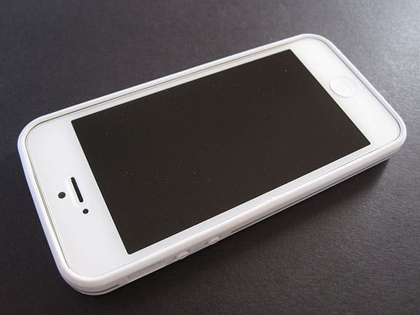 Review: PureGear Slim Shell Case for iPhone 5