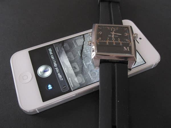 Review: Martian Watches Passport Watch