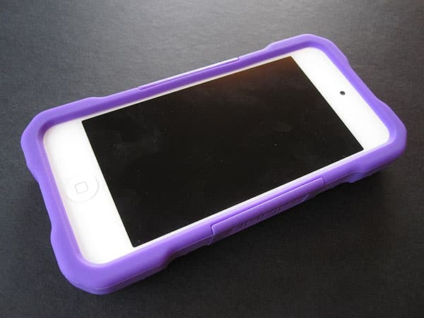 Review: Incipio Hive Response for iPod touch 5G