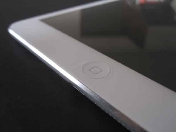 First Look: Simplism Film Sets for iPad mini