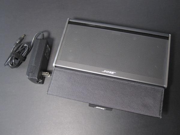 Review: Bose SoundLink Bluetooth Mobile Speaker II
