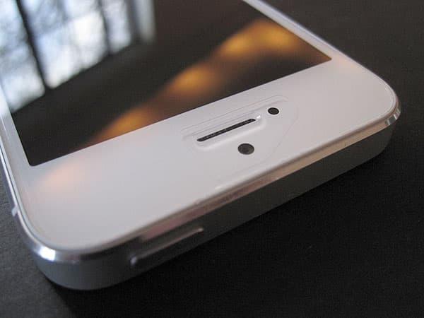 First Look: Incipio Plex Self-Healing Screen Film for iPhone 5