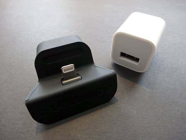 Review: Bluelounge MiniDock (With Lightning Connector)