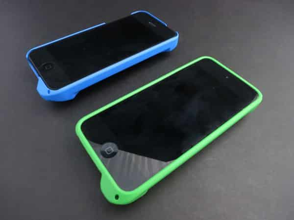 Review: Kubxlab Ampjacket for iPad mini, iPhone 5 + iPod touch 5G