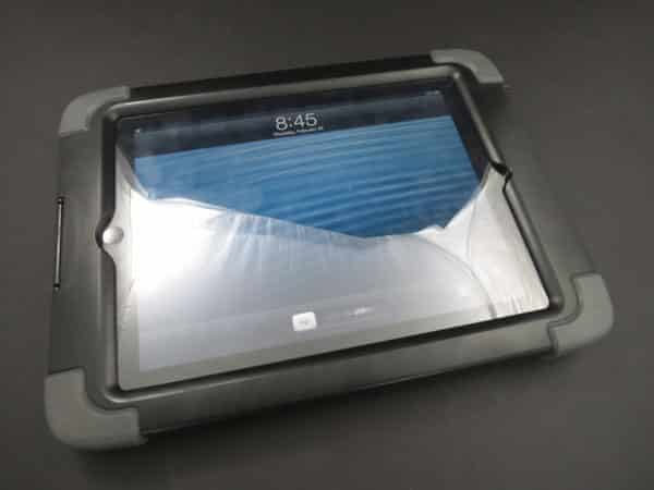 Review: The Joy Factory aXtion Pro for iPad 2, iPad (3rd/4th-Gen)