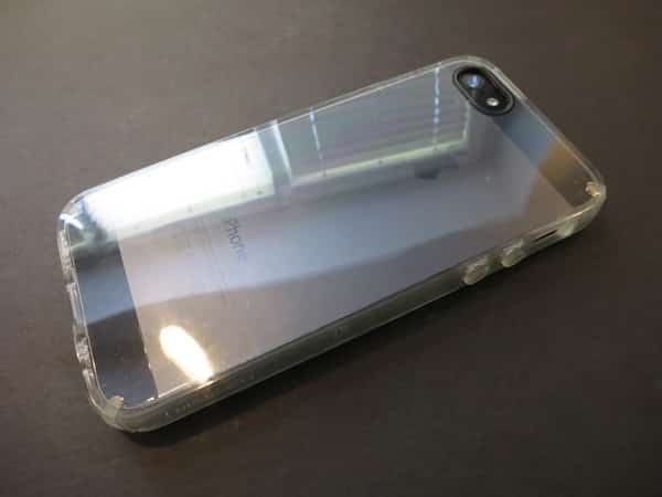 Review: Speck GemShell for iPhone 5