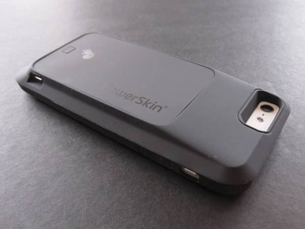 Review: XPAL/PowerSkin PowerSkin for iPhone 5