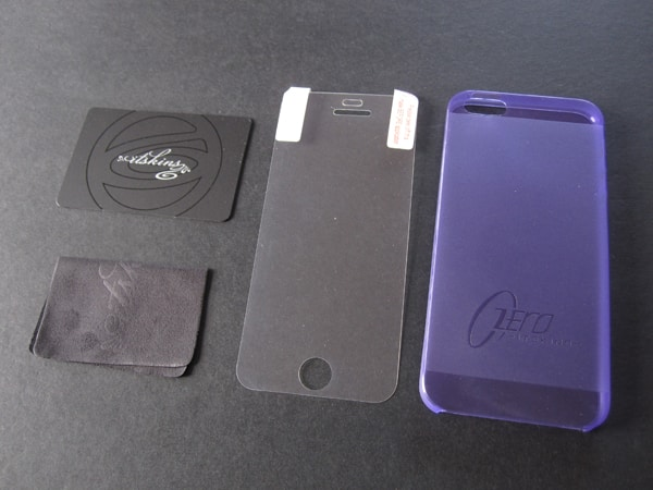 Review: Itskins Zero.3 for iPhone 5