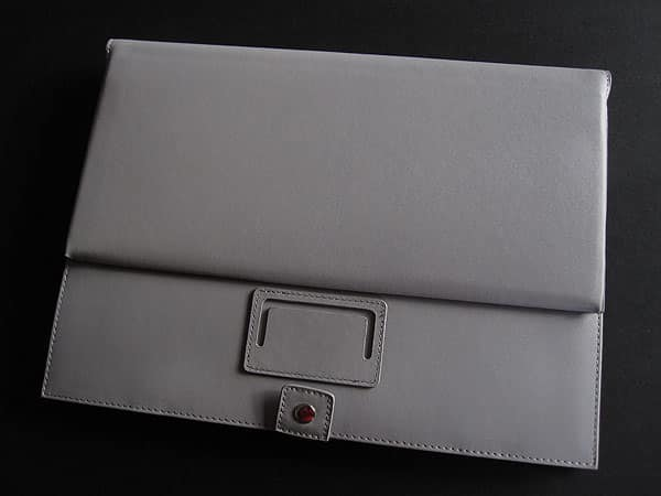 Preview: Touchtype Touchtype Case for iPad