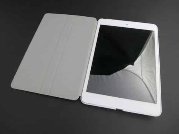 Review: Bone Collection iPad Folio mini for iPad mini