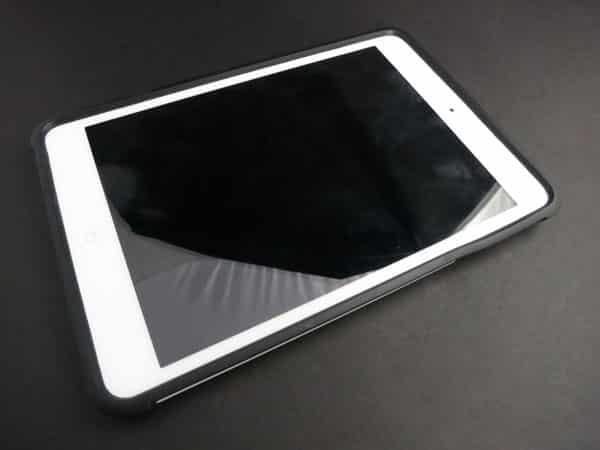 Review: Urban Armor Gear Composite Case for iPad mini