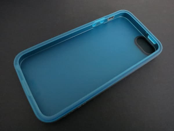 Review: Belkin Grip Candy Sheer for iPhone 5