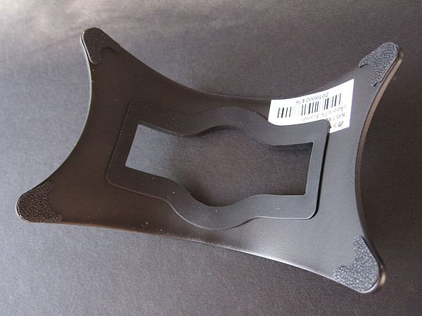 First Look: Newer Technology NuStand Alloy for Apple TV