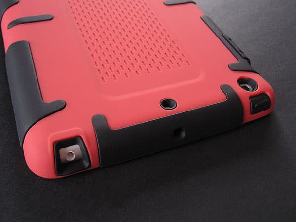 Review: Cygnett Workmate for iPad mini