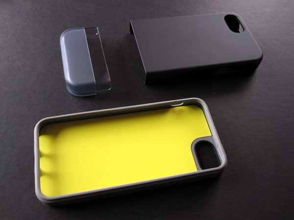 Review: Incase Shock Slider for iPhone 5