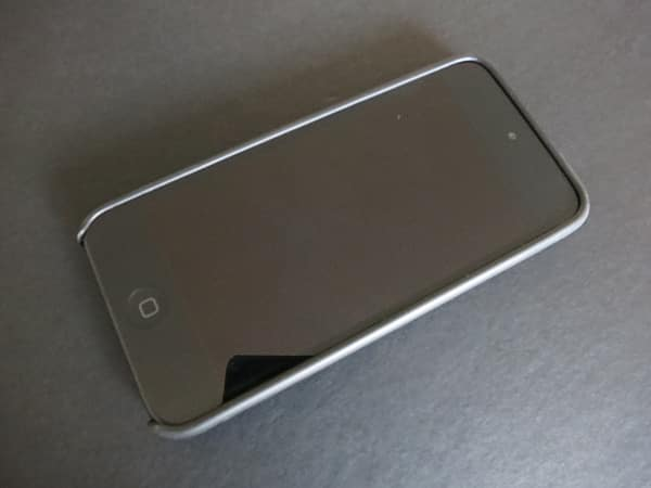 Review: Griffin Reveal for iPod touch 5G